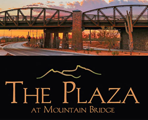 Plaza at Mountain View
